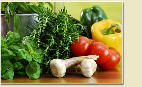 Basische Ernährung kann mehr Spaß machen als Sie denken!